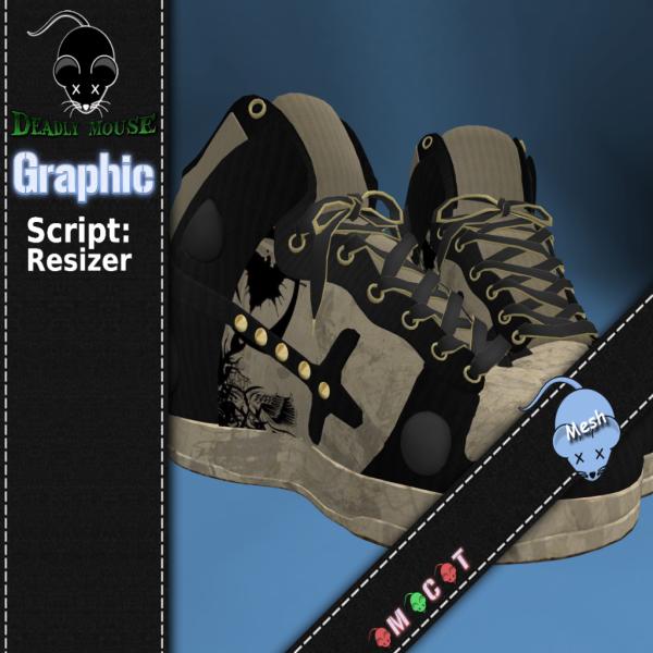 graphic Sneaker1